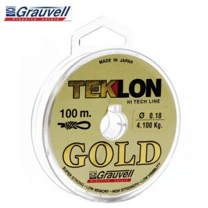 NYLON TEKLON GOLD 100 M