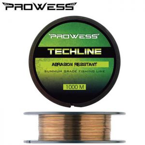 NYLON PROWESS TECHLINE DISTANCE CASTING