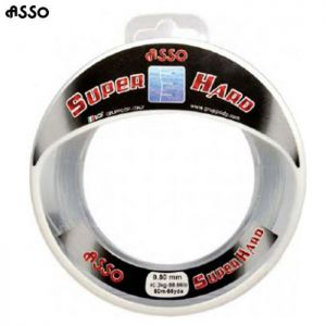 NYLON ASSO SUPER HARD 50M