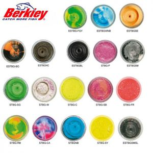 PATE A TRUITE BERKLEY POWER BAIT
