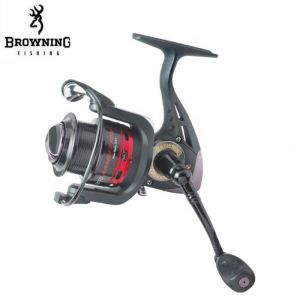 MOULINET BROWNING AMBITION M/F FD