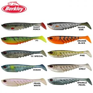 LEURRE BERKLEY POWERBAIT PAPA GIANT