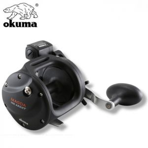 MOULINET OKUMA MAGDA LINECOUNTER DT