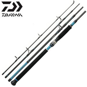 CANNE DAIWA POWERMESH TRAVEL