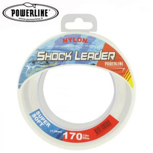 SHOCK LEADER POWERLINE 50M