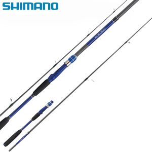 CANNE SHIMANO NASCI BX SPIN