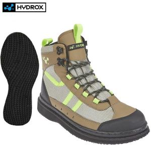CHAUSSURES DE WADING HYDROX IMPACT VIBRAM
