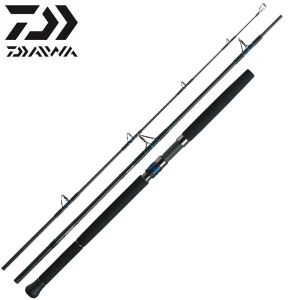 CANNE DAIWA SALTIGA AIR PORTABLE