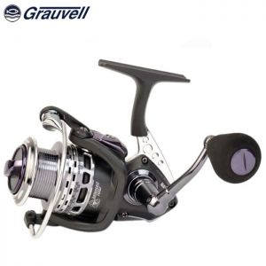 MOULINET GRAUVELL JINZA NAVY