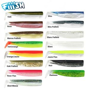 RECHARGE FIIISH BLACK MINNOW 90MM