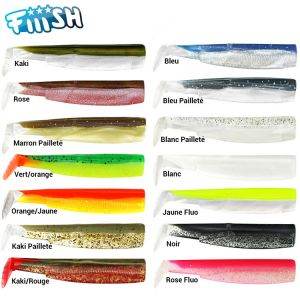 RECHARGE FIIISH BLACK MINNOW 120MM