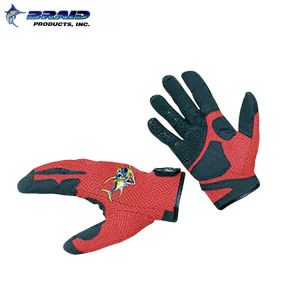 GANTS BRAID 3D FIGHTER GLOVE