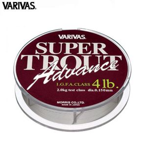 NYLON VARIVAS SUPER TROUT ADVANCE 150M