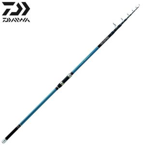 CANNE DAIWA POWERMESH TELE SURF