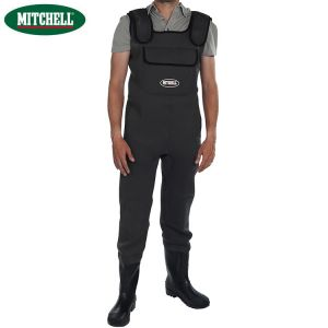 WADERS NEOPRENE MITCHELL GREY