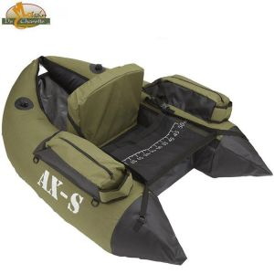 FLOAT TUBE K10 AXS DLX