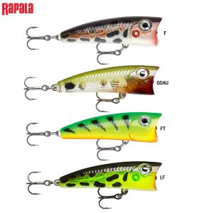 LEURRE DE SURFACE RAPALA ULTRA LIGHT POP 4CM
