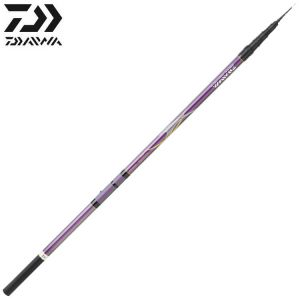 CANNE TELEREGLABLE DAIWA LUVIAS TROUT