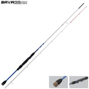 CANNE SAVAGE GEAR SALT 1DFR ULTRA LIGHT