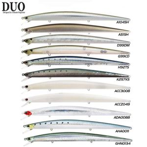 LEURRE DUO TIDE MINNOW SLIM 200