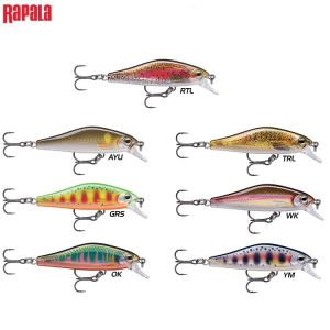 LEURRE RAPALA SHADOW RAP SOLID SHAD 5CM