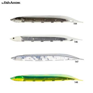LEURRE SOUPLE FISH ARROW FLASH-J SHIRASU SW 7CM
