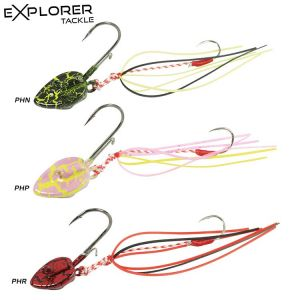 MICRO TENYA EXPLORER TACKLE ROCK SHALLOW