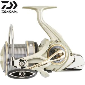 MOULINET DAIWA EMBLEM SURF LIGHT 2020 35 CW QD P