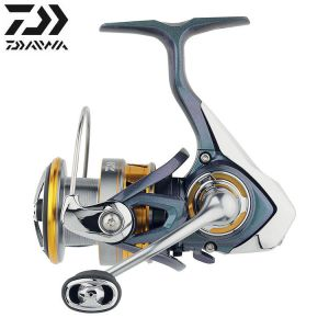 MOULINET DAIWA REGAL 18 LT