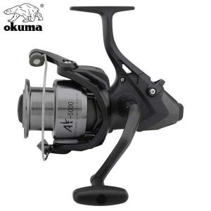 MOULINET DEBRAYABLE OKUMA AK 5000 BAITFEEDER