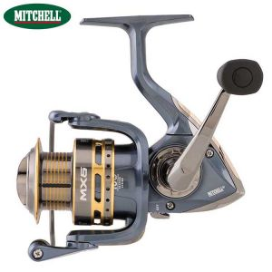 MOULINET MITCHELL MX6 SPINNING