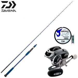 PACK DAIWA SLOW JIG 04