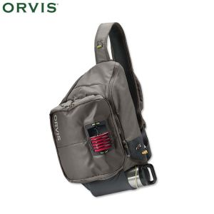 SAC A DOS ORVIS SLING PACK SABLE