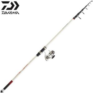 SET TELE SURF DAIWA 03