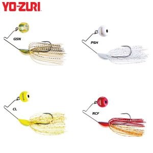 SPINNERBAIT YO-ZURI 3DB KNUCKLE BAIT