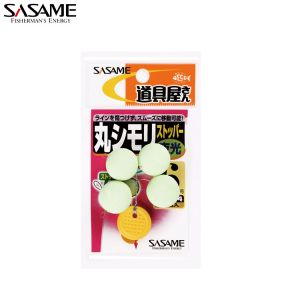 STOP FLOAT SASAME ROUND FLOAT STOPPER PHOSPHO