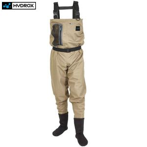 WADERS RESPIRANT HYDROX FIRST OLIVE V2