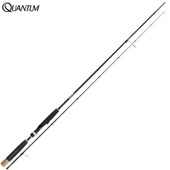 CANNE SPINNING QUANTUM VAPOR DETECTOR MICRO JIGGING 2.10m