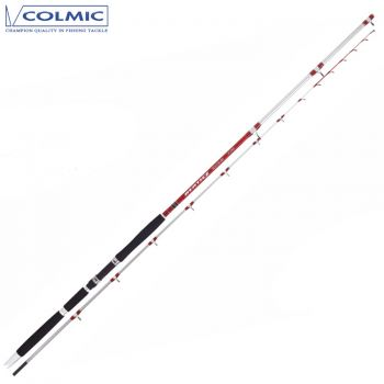 CANNE BOLENTINO COLMIC DENTICE LIGHT 2.70M