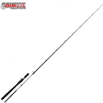 CANNE CASTING VOLKIEN SOUL TRACKER EVO 205 XH SW