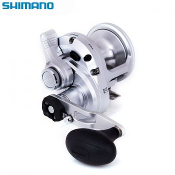 MOULINET SHIMANO SPEEDMASTER LEVEL DRAG 12 LDII