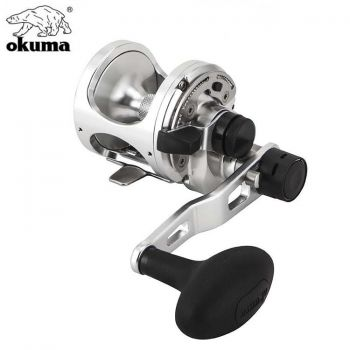 MOULINET TRAINE OKUMA CAVALLA 2 SPEED
