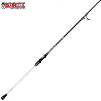 CANNE SLOW JIGGING VOLKIEN SOUL NITRIX EVO FALL & SLOW 68