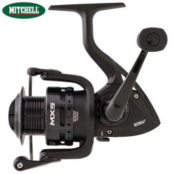 MOULINET MITCHELL MX5 SPINNING