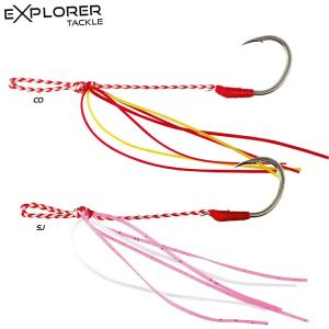 ASSIST HOOK EXPLORER TACKLE ASSIT-T