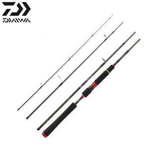 CANNE DAIWA BALLISTIC-X TRAVEL