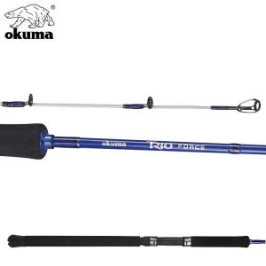 CANNE OKUMA TRIO FORCE