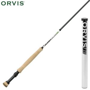 CANNE MOUCHE ORVIS HELIOS 3F 10'6 #3