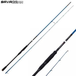 CANNE SAVAGE GEAR SGS2 ALL-ROUND