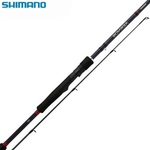 CANNE SHIMANO AERNOS AX SPIN